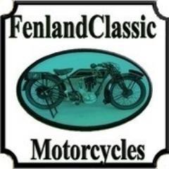 Fenland Classic MC | Social Profile