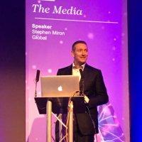 Stephen Miron | Social Profile