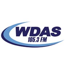 WDAS-FM Social Profile