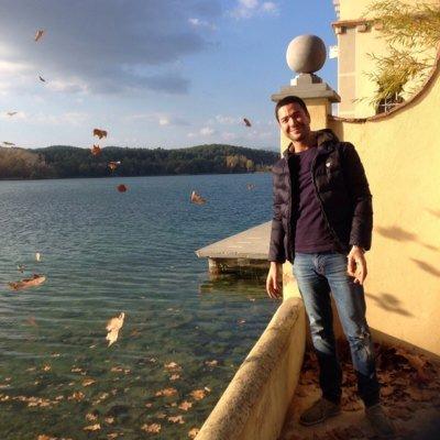 Roger Perarnau Riera | Social Profile