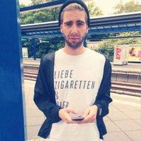 Dominic Graefen | Social Profile
