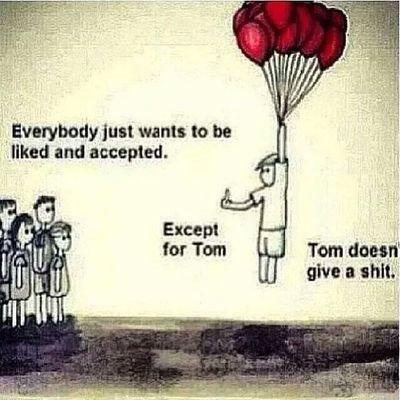 Tom Washburn Social Profile