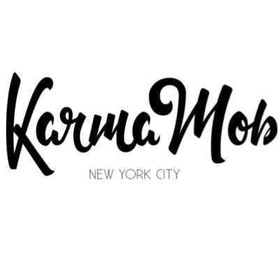 karma mob nyc | Social Profile