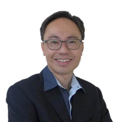 Walter Lim | Social Profile