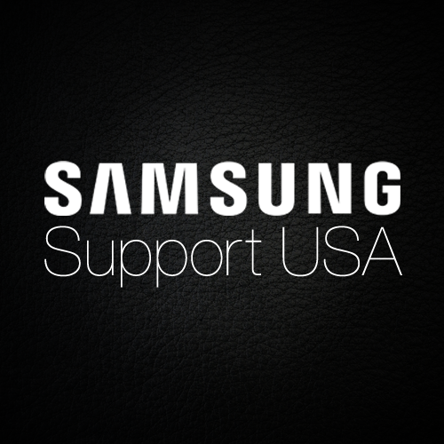 Samsung Support USA Social Profile