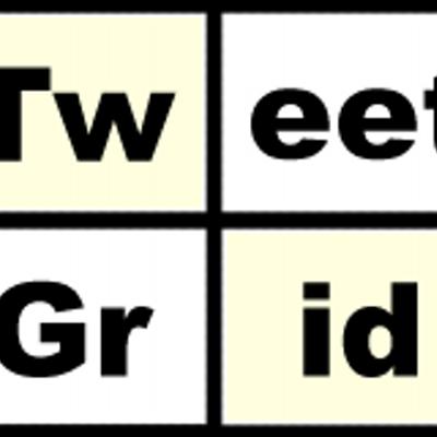 tweetgrid | Social Profile