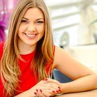 Алёна Котова | Social Profile