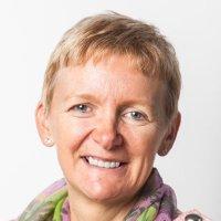 Irene Curtis OBE | Social Profile