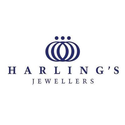 Harling's Jewellers   Social Profile