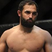 Johny Hendricks | Social Profile