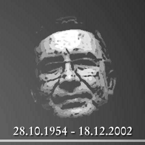 Necip Hablemitoğlu  Twitter Hesabı Profil Fotoğrafı