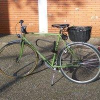 Toño biciclo | Social Profile