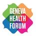 Geneva Health Forum's Twitter Profile Picture