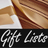 Your Gift Lists