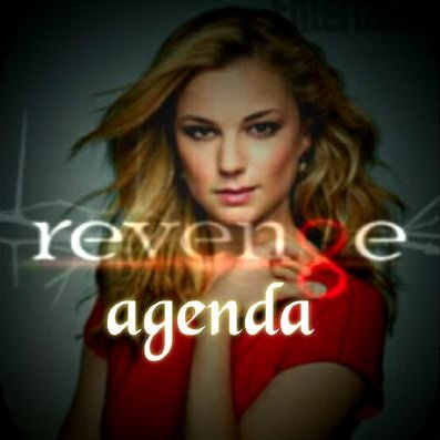 RevengeAgenda | Social Profile