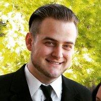 Nick Eckenrode | Social Profile