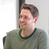 Adam Morland | Social Profile