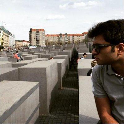 Rahil | Social Profile