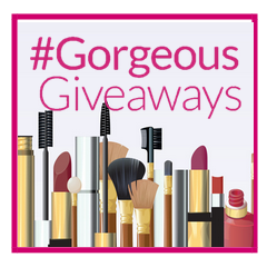 #GorgeousGiveaways | Social Profile