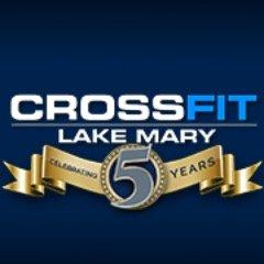 CrossFit Lake Mary | Social Profile