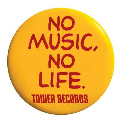 NO MUSIC, NO LIFE. | Social Profile