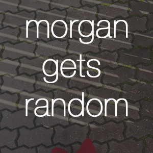 Morgan | Social Profile
