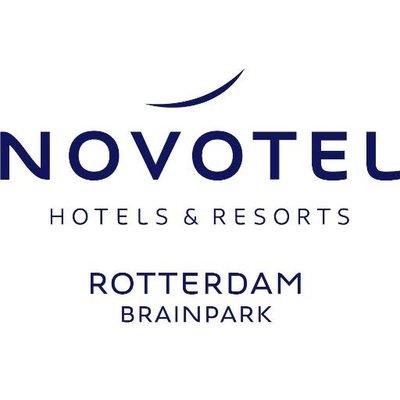 Novotel Rotterdam
