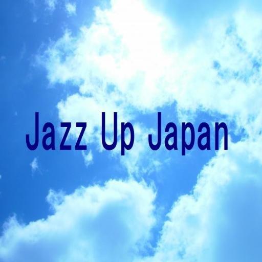 JazzUpJapan