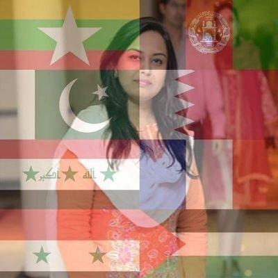 Amna Zafar | Social Profile