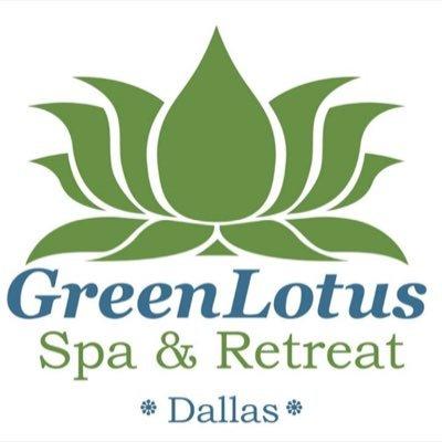 Green Lotus Spa   Social Profile
