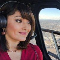 Gina Silva | Social Profile