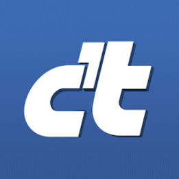 c't magazin  Twitter Hesabı Profil Fotoğrafı