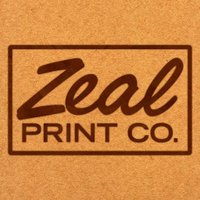 Zeal Print Co. | Social Profile