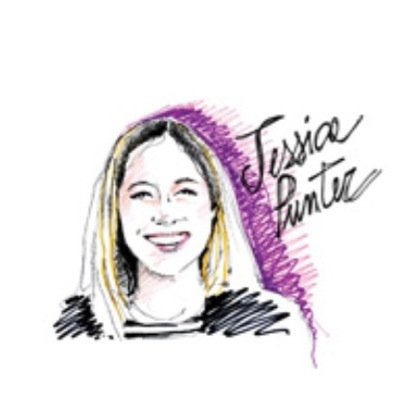 Jessica Punter   Social Profile
