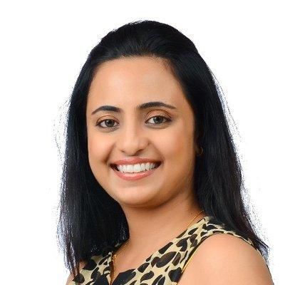 Anila Andrade   Social Profile