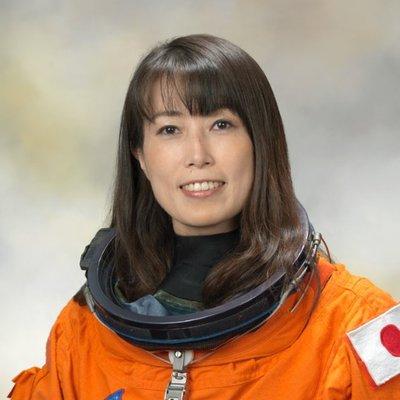 Naoko Yamazaki | Social Profile