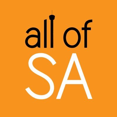 All of San Antonio Social Profile