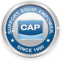 DoD CAP | Social Profile