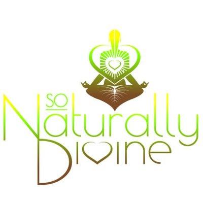 So Naturally Divine | Social Profile