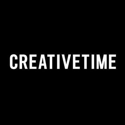 Creative Time | Social Profile
