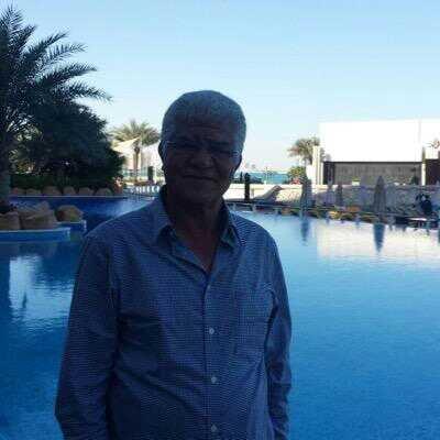 alaeddin barghouthi | Social Profile