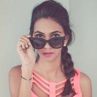 Adriana Rubio | Social Profile