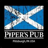 Pipers Pub | Social Profile