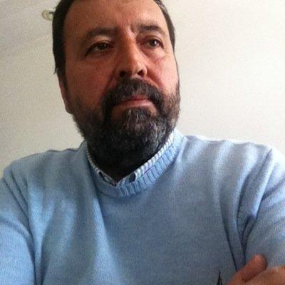 Kadir Sinan  Twitter Hesabı Profil Fotoğrafı