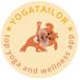 yogatailor yoga app's Twitter Profile Picture