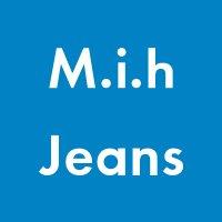 M.i.h Jeans | Social Profile
