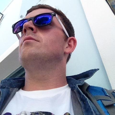 Chris Scott Social Profile