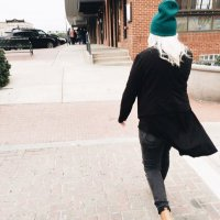 Calli Wood | Social Profile