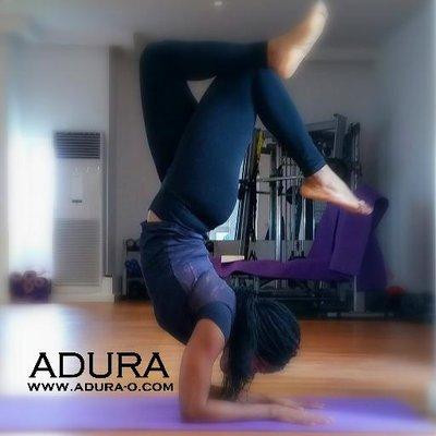 Adura | Social Profile