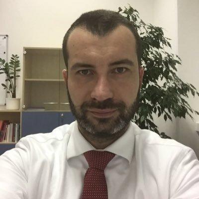 Jiří M. Prokop